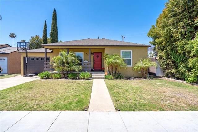 6057 Jaymills Avenue, Long Beach, CA 90805 (#CV21087009) :: Pam Spadafore & Associates
