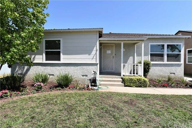 3603 Allred Street, Lakewood, CA 90712 (#PW21084810) :: Wahba Group Real Estate   Keller Williams Irvine