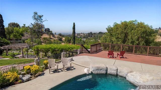 201 Reposado Drive, La Habra Heights, CA 90631 (#PW21089817) :: The Costantino Group | Cal American Homes and Realty