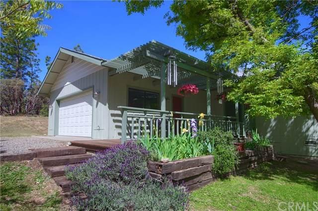 5855 Evergreen Lane, Mariposa, CA 95338 (#MP21089716) :: Mainstreet Realtors®