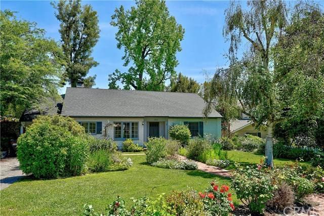 2862 Maiden Lane, Altadena, CA 91001 (#AR21090125) :: Mainstreet Realtors®