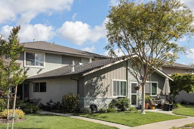 1341 Joplin Drive #4, San Jose, CA 95118 (#ML81841267) :: Team Forss Realty Group