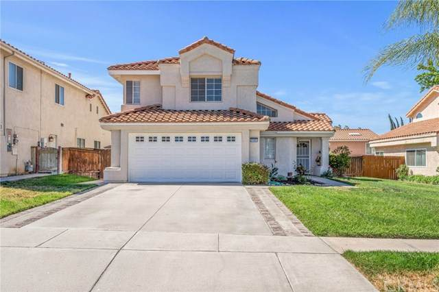 31051 Nice Avenue, Mentone, CA 92359 (#CV21090231) :: The Costantino Group | Cal American Homes and Realty