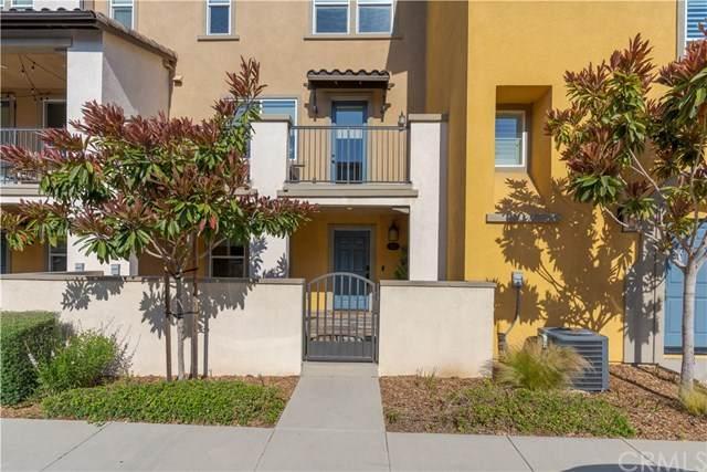 16877 Airport Circle #103, Huntington Beach, CA 92649 (#OC21087254) :: Mainstreet Realtors®