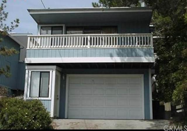 5201 Plymouth Street, Cambria, CA 93428 (MLS #SC21090471) :: CARLILE Realty & Lending