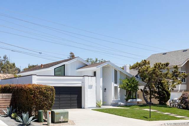 277 Rodney Ave., Encinitas, CA 92024 (#210011216) :: The Costantino Group   Cal American Homes and Realty