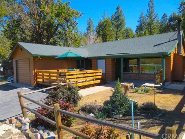 43040 Moonridge Road, Big Bear, CA 92315 (#OC21088688) :: The Costantino Group | Cal American Homes and Realty