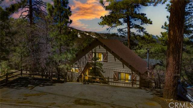 43937 Canyon Crest Drive, Big Bear, CA 92315 (#PW21090604) :: The Costantino Group | Cal American Homes and Realty
