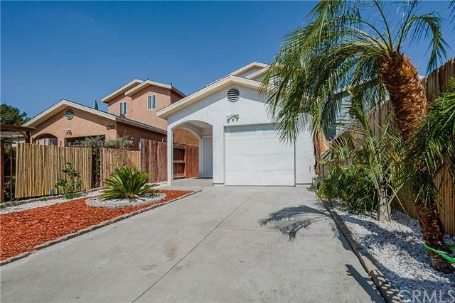 10982 Grape Street, Los Angeles (City), CA 90059 (#DW21090605) :: Wahba Group Real Estate   Keller Williams Irvine