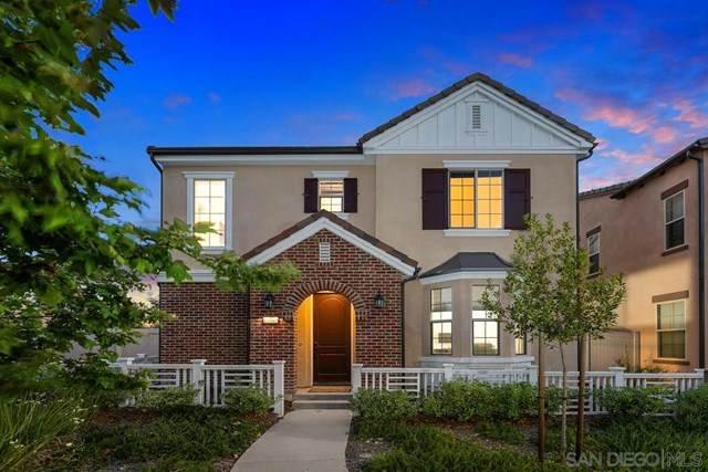 13343 Marigold Way, San Diego, CA 92130 (#210011240) :: The Costantino Group | Cal American Homes and Realty