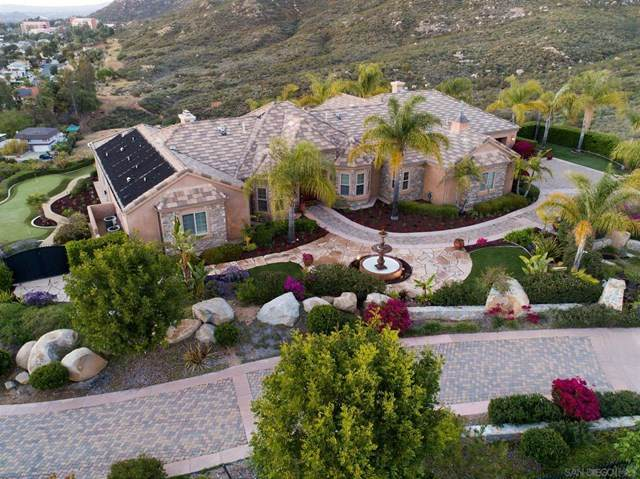 12781 Sagecrest Drive, Poway, CA 92064 (#210011306) :: Power Real Estate Group