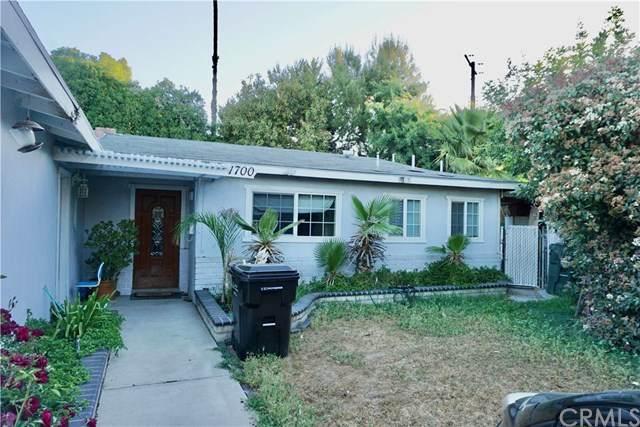 1700 Los Padres Drive - Photo 1