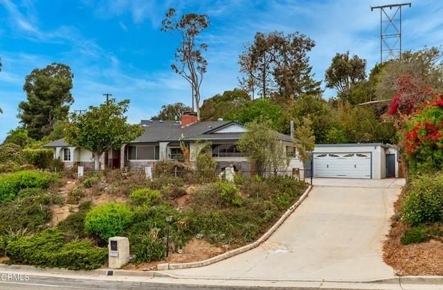 491 Colina, Ventura, CA 93003 (#V1-5453) :: Swack Real Estate Group | Keller Williams Realty Central Coast