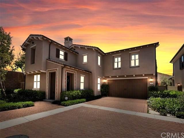 173 Desert Bloom, Irvine, CA 92618 (#CV21089714) :: Team Forss Realty Group