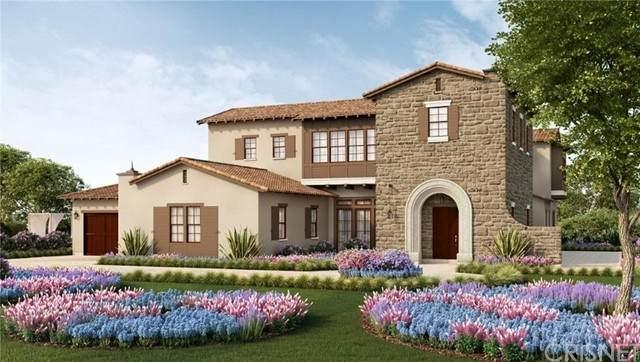 1609 Brasada Lane, San Dimas, CA 91773 (#SR21091247) :: The Marelly Group | Sentry Residential