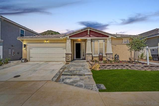3025 Via De Todos Santos, Fallbrook, CA 92028 (#210011354) :: Mainstreet Realtors®