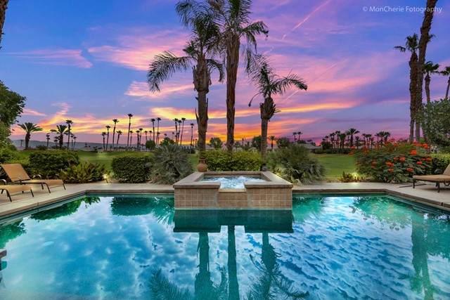 81165 Golf View Drive, La Quinta, CA 92253 (#219061277DA) :: Swack Real Estate Group | Keller Williams Realty Central Coast
