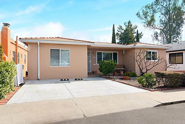 5460 Gilbert Dr, San Diego, CA 92115 (#NDP2104671) :: Compass