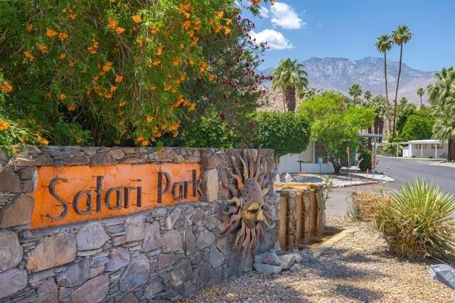 75 San Simeon, Palm Springs, CA 92264 (#219061306DA) :: Swack Real Estate Group   Keller Williams Realty Central Coast