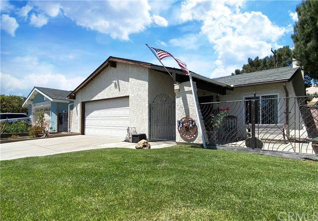 5783 Lakia Drive, Cypress, CA 90630 (#OC21091240) :: Wahba Group Real Estate   Keller Williams Irvine