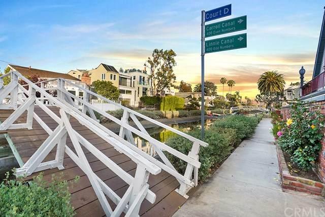 416 S Venice Boulevard, Venice, CA 90291 (#OC21091717) :: Mainstreet Realtors®
