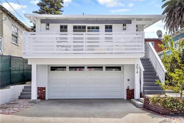 2018 Springfield Avenue, Hermosa Beach, CA 90254 (#NP21090938) :: Mainstreet Realtors®