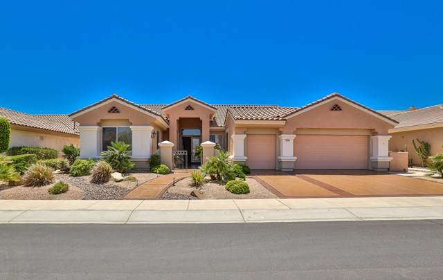 78240 Quail, Palm Desert, CA 92211 (#219061334DA) :: The Costantino Group | Cal American Homes and Realty