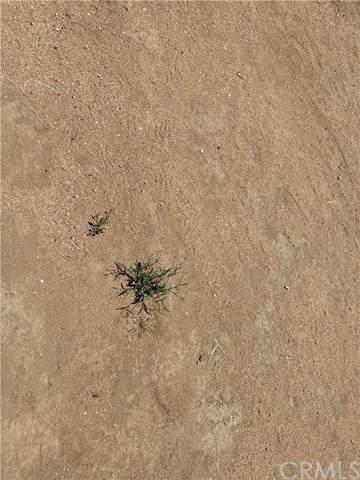 0 Rice Rd, Joshua Tree, CA 92252 (#JT21092404) :: RE/MAX Empire Properties