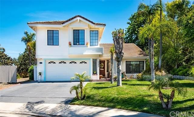 1103 Panadero, San Clemente, CA 92673 (#IG21092354) :: Berkshire Hathaway HomeServices California Properties