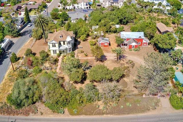 3140 Highland Dr., Carlsbad, CA 92008 (#210011530) :: Berkshire Hathaway HomeServices California Properties
