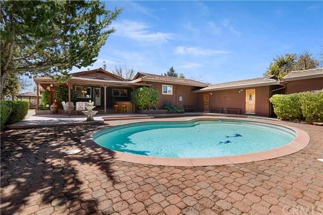 2957 Hendricks Road, Lakeport, CA 95453 (#LC21091248) :: Corcoran Global Living