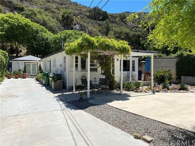 21042 Laguna Canyon Road, Laguna Beach, CA 92651 (#NP21092707) :: Compass