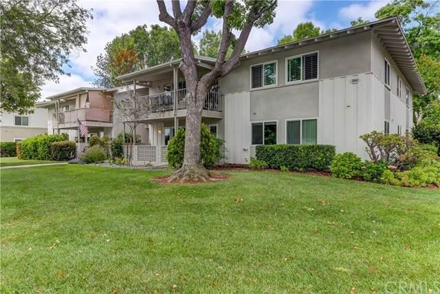 390 Avenida Castilla B, Laguna Woods, CA 92637 (#OC21092796) :: Mainstreet Realtors®