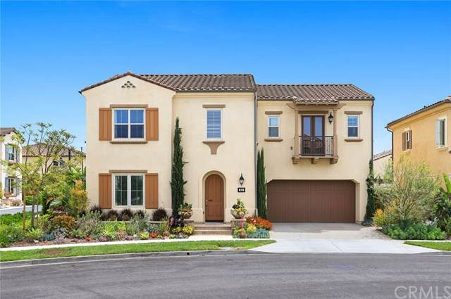 65 Rexford, Irvine, CA 92620 (#TR21092792) :: The Costantino Group | Cal American Homes and Realty