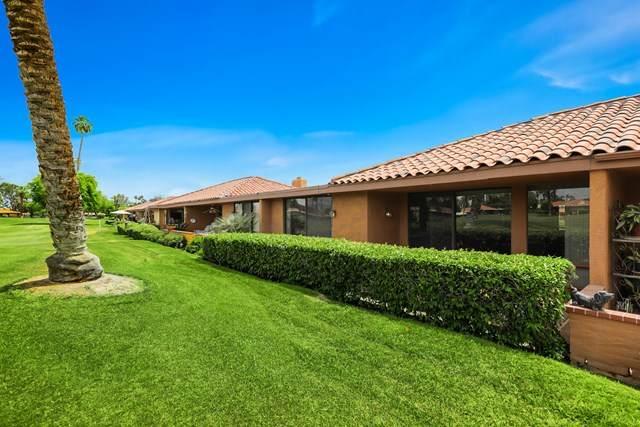 48 Majorca Drive, Rancho Mirage, CA 92270 (#219061421DA) :: The Costantino Group   Cal American Homes and Realty