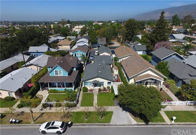 245 S Wabash Avenue, Glendora, CA 91741 (#CV21093166) :: The Costantino Group | Cal American Homes and Realty