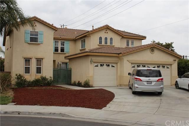 14204 Settlers Ridge Court, Eastvale, CA 92880 (#WS21093017) :: Mainstreet Realtors®