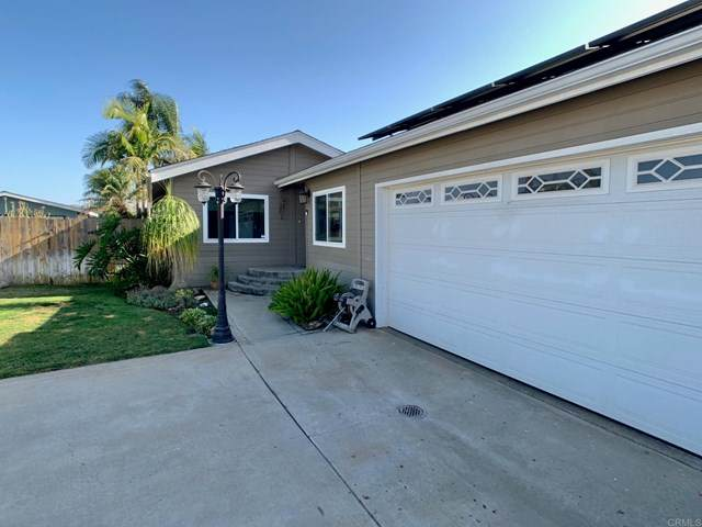 10124 Duncan Drive, Lakeside, CA 92040 (#PTP2102980) :: RE/MAX Empire Properties