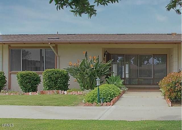 157 E Bay Boulevard, Port Hueneme, CA 93041 (#V1-5511) :: Mainstreet Realtors®
