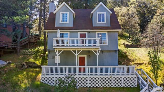 23802 Zurich Drive, Crestline, CA 92325 (#IG21092824) :: The Costantino Group | Cal American Homes and Realty