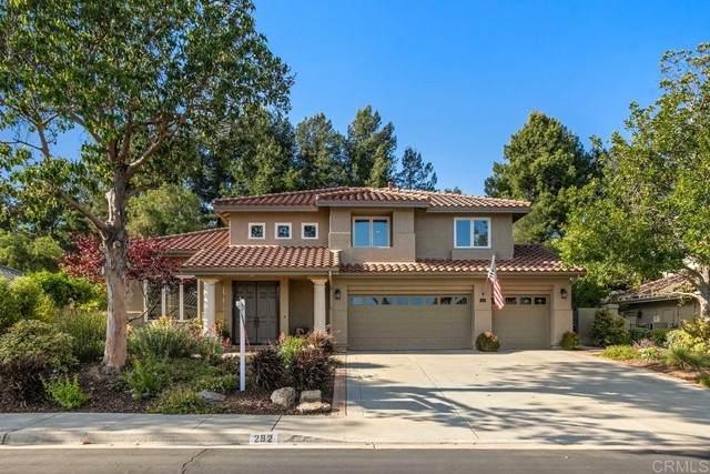 292 Camino Bailen, Escondido, CA 92029 (#NDP2104826) :: The Costantino Group | Cal American Homes and Realty