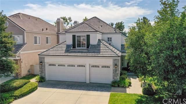26 Muirfield, Rancho Santa Margarita, CA 92679 (#OC21087265) :: Plan A Real Estate