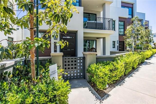 12651 Seacoast Place, Playa Vista, CA 90094 (#SR21093815) :: Team Tami