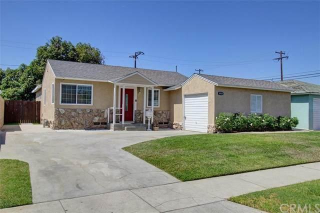 9408 Loch Lomond Drive, Pico Rivera, CA 90660 (#RS21094380) :: Mainstreet Realtors®