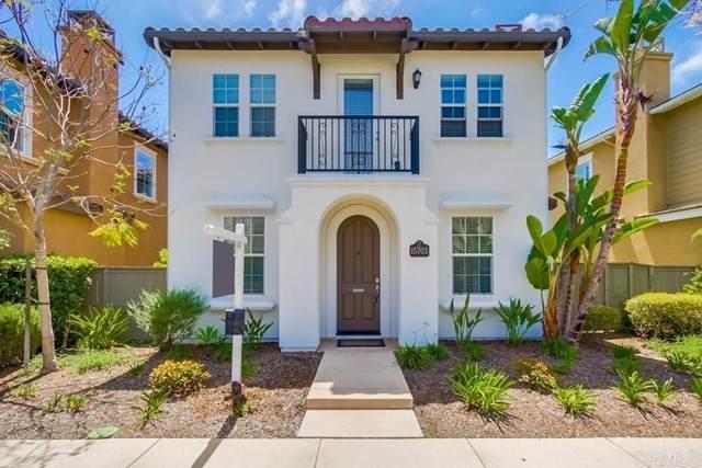 15703 Concord Ridge, San Diego, CA 92127 (#NDP2104845) :: Mainstreet Realtors®