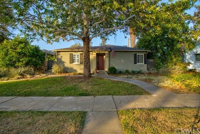 74 N Buena Vista Street, Redlands, CA 92373 (#EV21094617) :: The Results Group