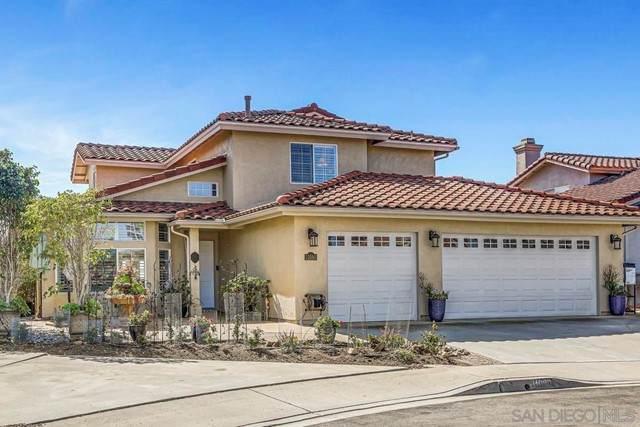 11080 Camino Propico, San Diego, CA 92126 (#210011772) :: Steele Canyon Realty