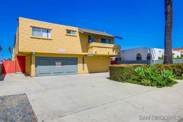 3820 40th Street, San Diego, CA 92105 (#210011770) :: The Costantino Group   Cal American Homes and Realty