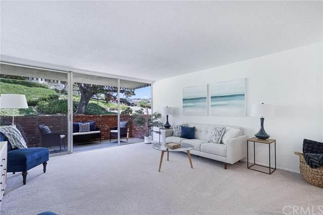 6542 Ocean Crest Drive C113, Rancho Palos Verdes, CA 90275 (#SB21094554) :: Powerhouse Real Estate