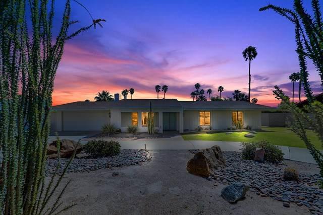 71364 Biskra Road, Rancho Mirage, CA 92270 (#219061523DA) :: Steele Canyon Realty